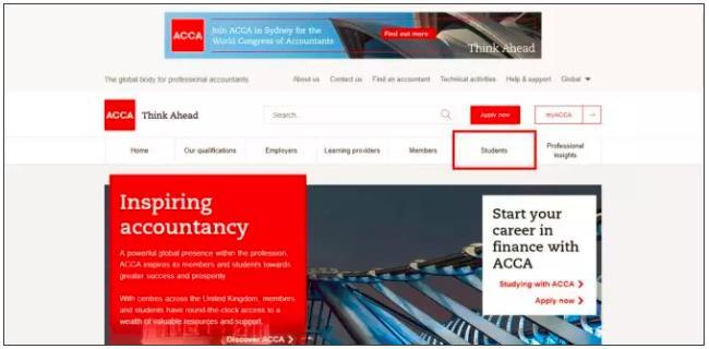 ACCA考试,ACCA,ACCA考试科目