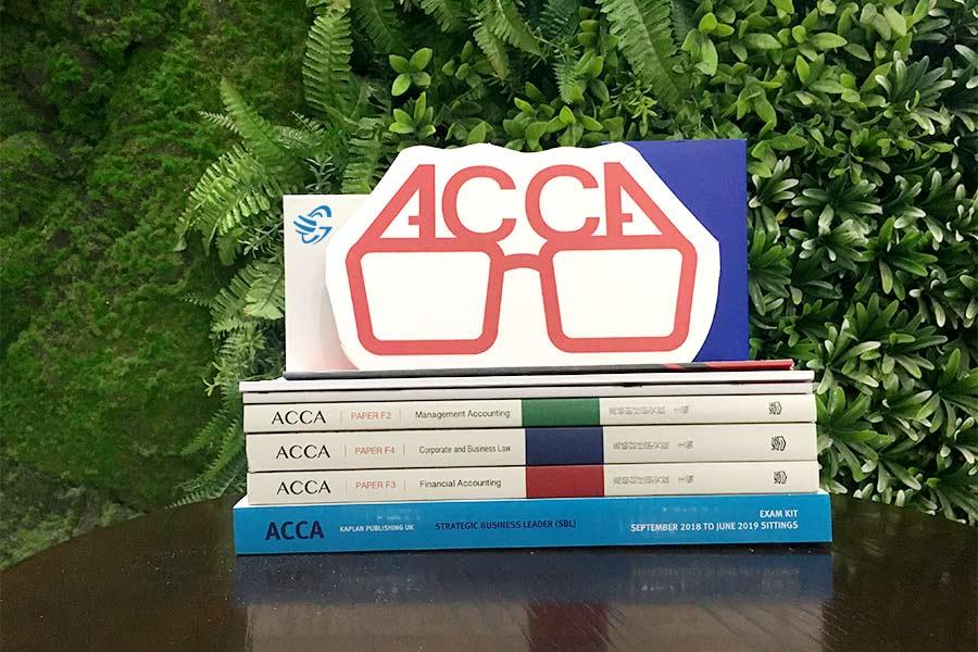 ACCA介绍科目有几门?难考吗?
