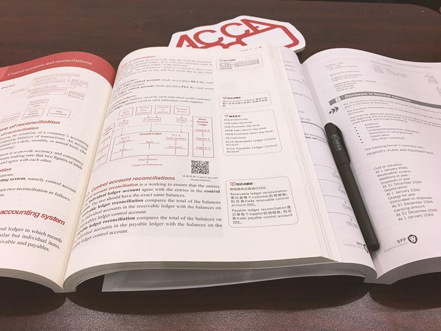ACCA从哪里报名?国内可以报考ACCA吗?
