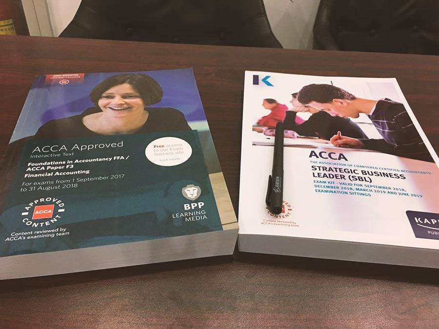 大一学习ACCA和学业冲突吗?对以后工作帮助大吗?